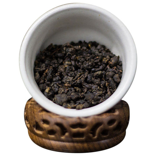 Sumatra Black Tea Food & Drink Beautiful Taiwan Tea Co.