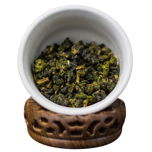 Dayuling Premium High Mountain Oolong Food & Drink Beautiful Taiwan Tea Co.