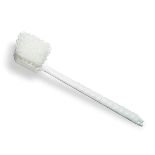 Long Handle Foot Scrubber - (Stiff) Beauty & Health FootMate®
