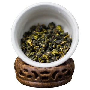 Misty Mountain Oolong Food & Drink Beautiful Taiwan Tea Co.