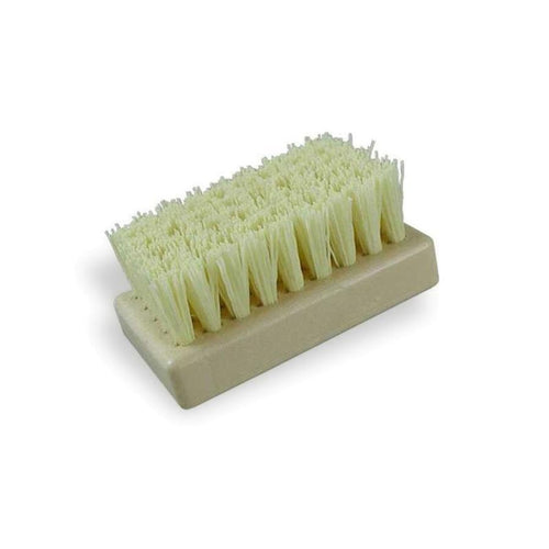 Nail Foot Care Brush - (Stiff)