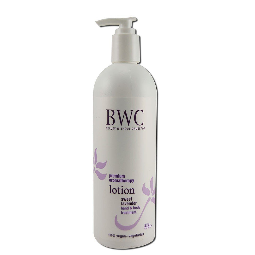 Body Care Sweet Lavender 16 oz.