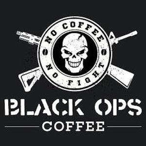 Black Ops Coffee