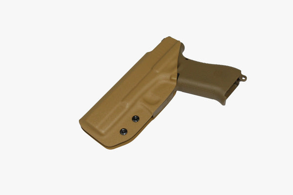 Oaklander Tactical Kydex Holster Concealed Carry (Glock 17)