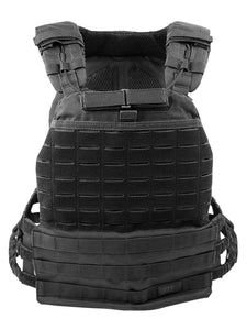 5.11 TACTICAL TACTEC PLATTENTRÄGER Black