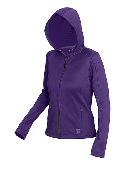 5.11 WOMEN HORIZON HOODY