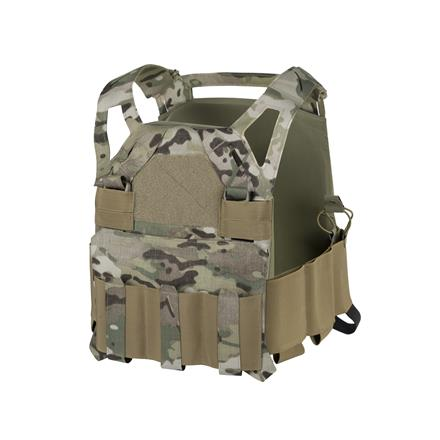 Direct Action HELLCAT LOW VIS PLATE CARRIER®