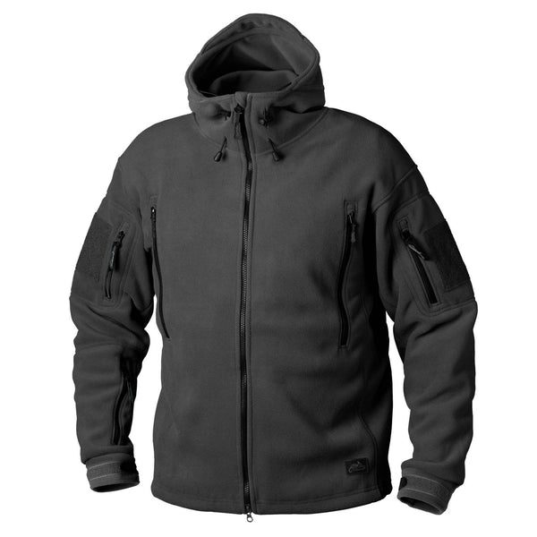 Helikon Tex Patriot Double Fleece Jacke