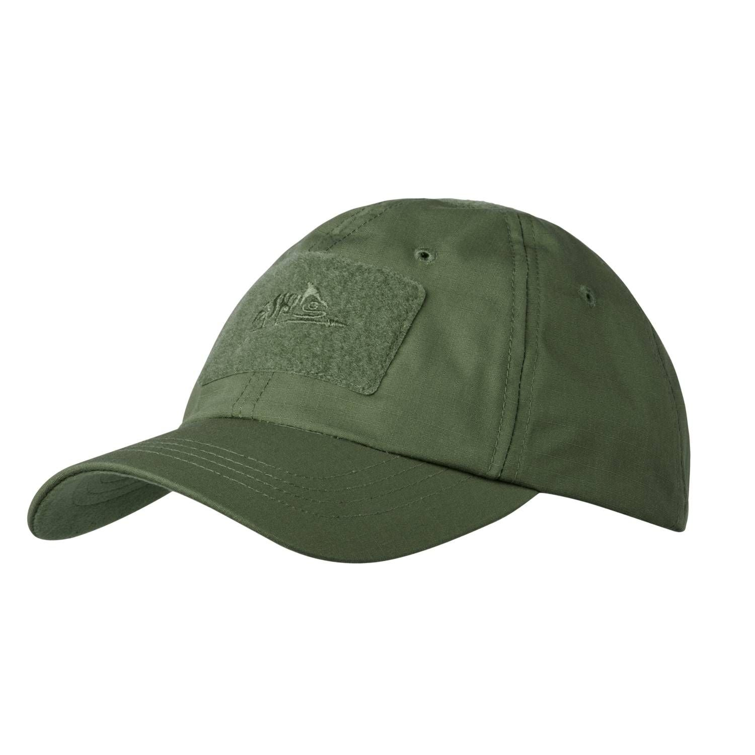Helikon Tex BBC CAP - POLYCOTTON RIPSTOP Olive Green