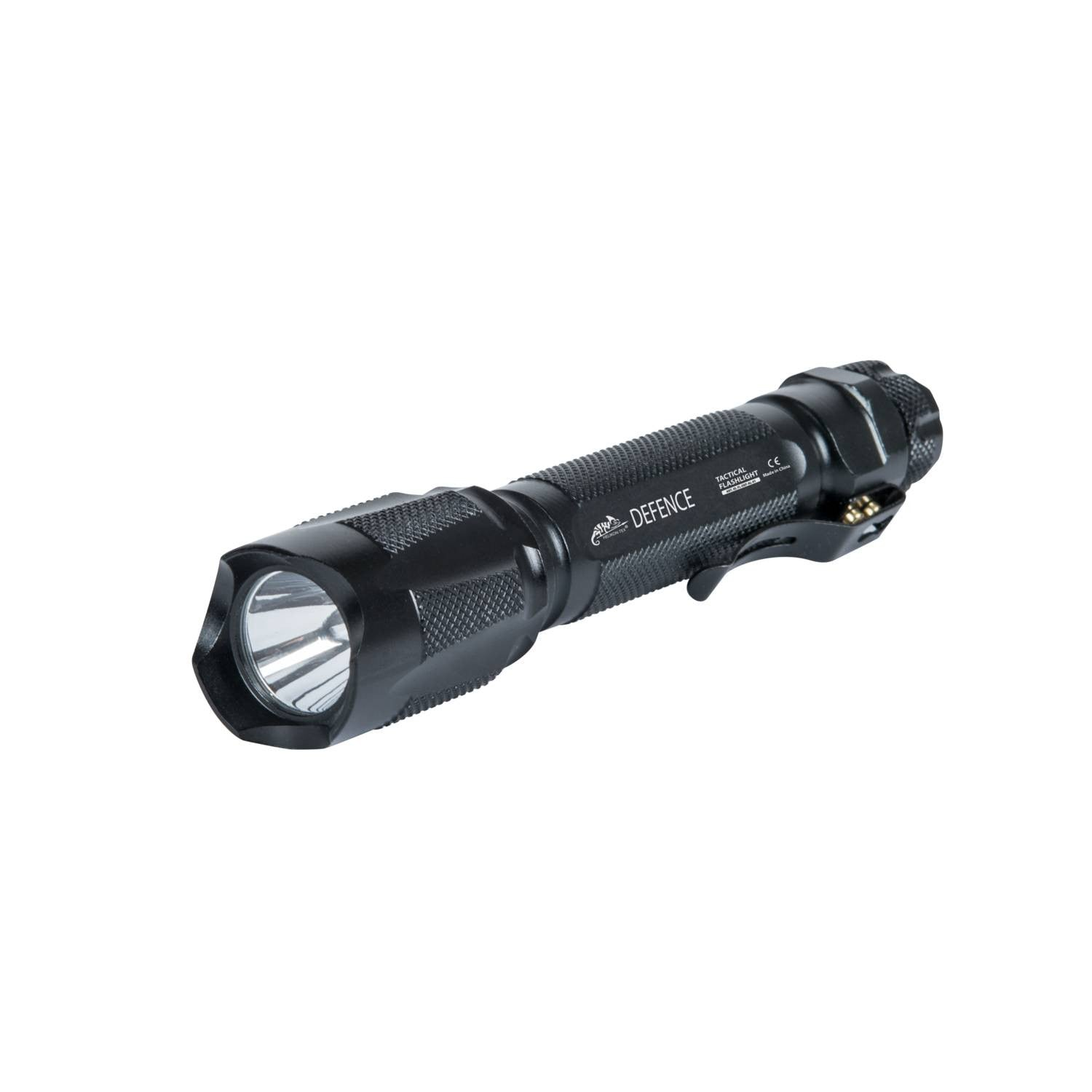 Helikon Tex DEFENCE Flashlight - Black
