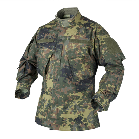Helikon Tex CPU® SHIRT - POLYCOTTON RIPSTOP