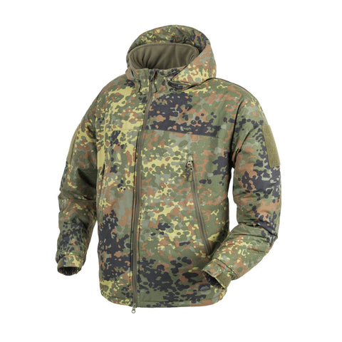 Helikon Tex Level 7 Lightweight Winter Jacket - Climashield® Apex 100g
