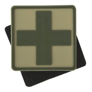 "Helikon Tex Rubber Patch ""MED-Cross"""
