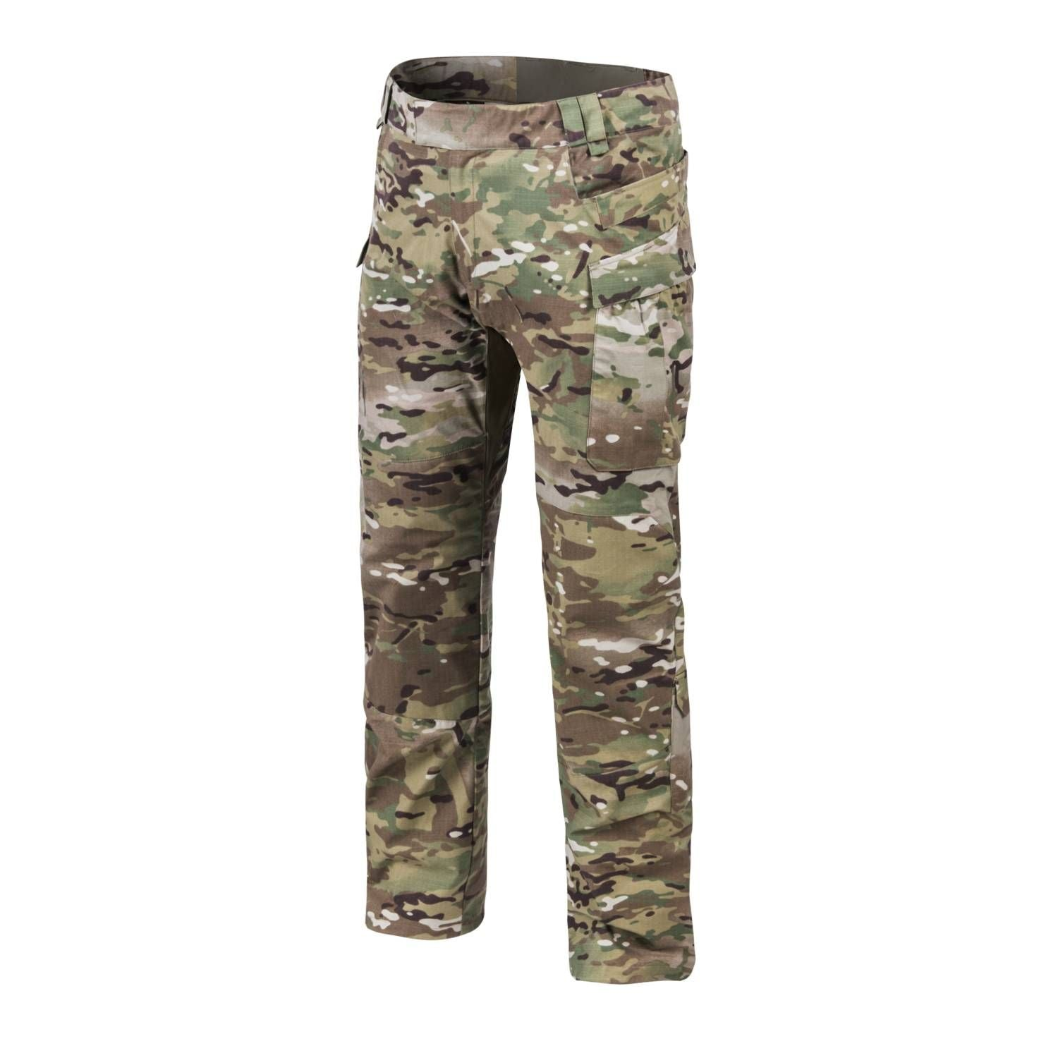 Helikon Tex MBDU® TROUSERS - NYCO RIPSTOP - MULTICAM®