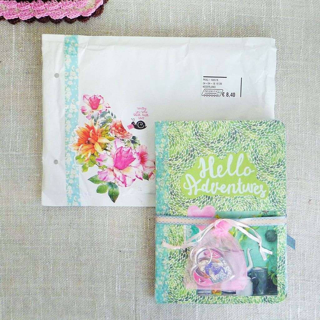 snail mail love