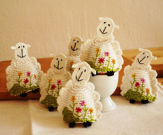 Sheep Cozy - Sheep Warmers