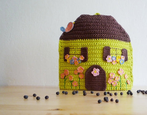 Tea Cozy - Farmhouse Style Gift