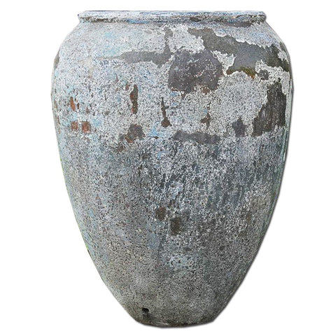 Apollo Jar Verdigris