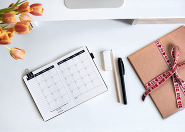 How to Plan A Purposeful Year