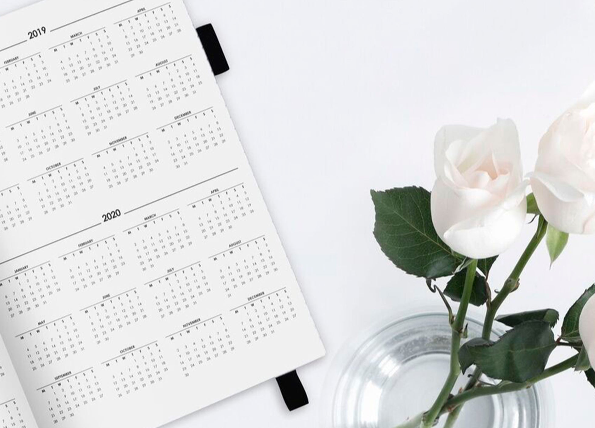 monthly schedule planner