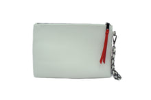 SHAWN PLAIN WRISTLET WHITE