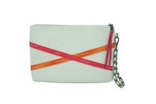 SHAWN RIBBON WRISTLET WHITE