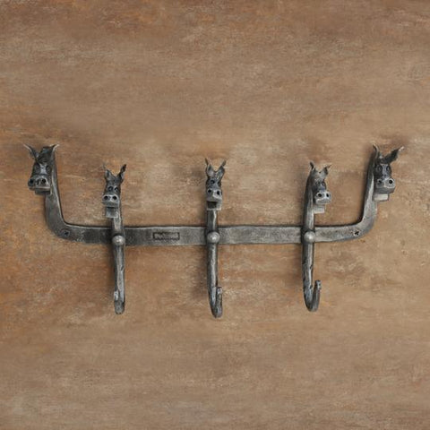 Hand Forged Iron Hardware