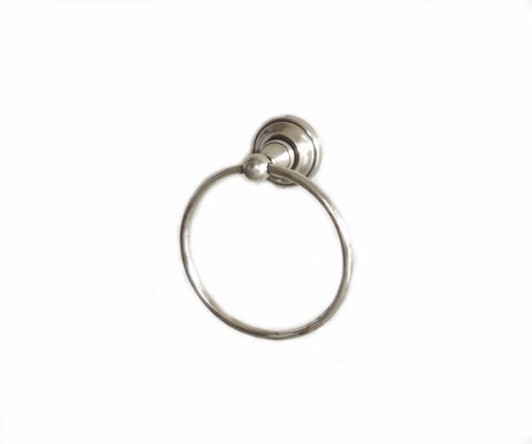 The Home Towel Ring 5451