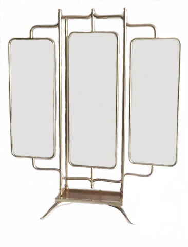 The Home Large Pedestal Mirror 6433