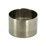 The Home Candle Holder SCH-7505M 7.5x5 Smooth Matt Finish