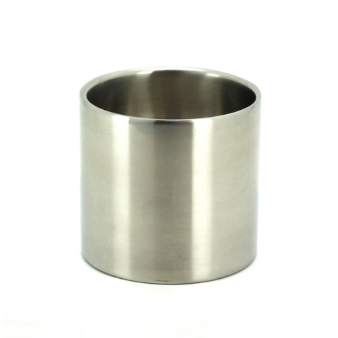 The Home Candle Holder SCH-7508M 7.5x8 Smooth Matt Finish