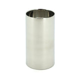 The Home Candle Holder SCH-7515 7.5x15 Smooth Shiny Finish
