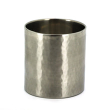 Load image into Gallery viewer, The Home Candle Holder SCH-9008HM 90X8  Hammered Matt