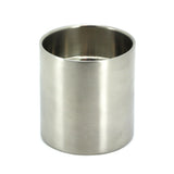 The Home Candle Holder SCH-9008M 90X8 Smooth Matt Finish