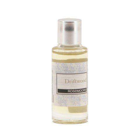 The Home Driftwood Scented Oil
