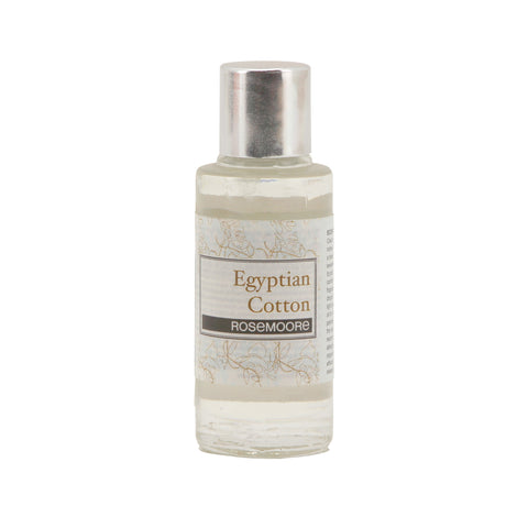 The Home Egyptian Cotton Scented Oil