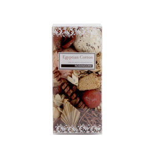 The Home Egyptian Cotton Scented Pot Pourri