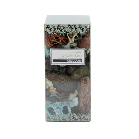 The Home Eucalyptus & Kaffir Lime Scented Pot Pourri