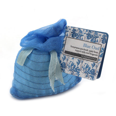 The Home Blue Oud Scent Sack