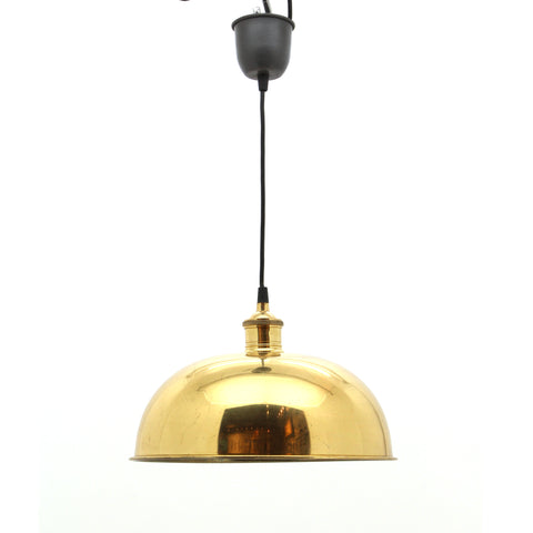The Home Pendent 4854-BR