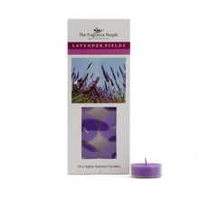 Load image into Gallery viewer, The Home Lavender Fields 10*Tealights