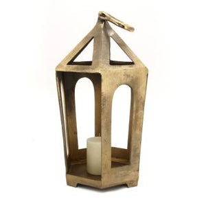 The Home Lantern Gold Small NK-2300