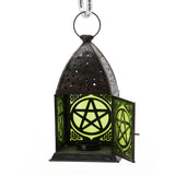 The Home Hanging Lantern Antique F252