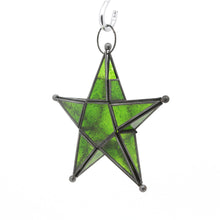 Load image into Gallery viewer, The Home Star Antique Zinc Green BJ001