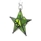 The Home Star Antique Zinc Green BJ001