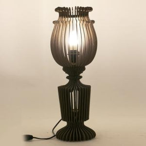 The Home Table Lamp Mesh