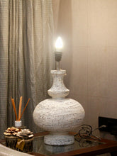 Load image into Gallery viewer, The Home Table Lamp Round