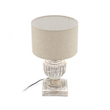 The Home Table Lamp Round