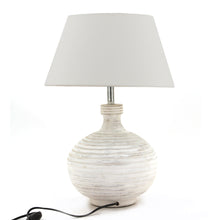 Load image into Gallery viewer, The Lamp Table lamp Round