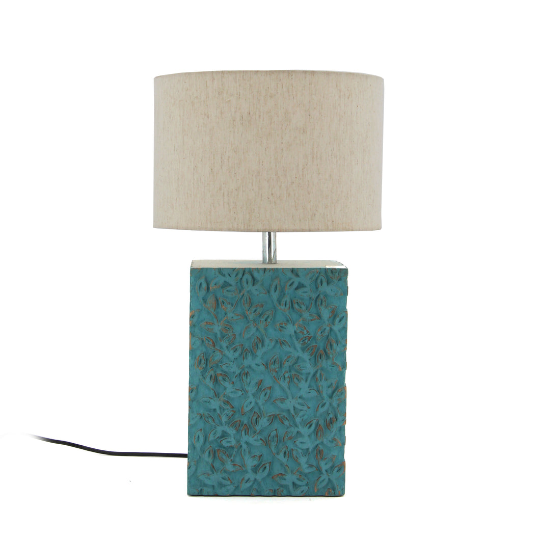 The Home Table Lamp Square